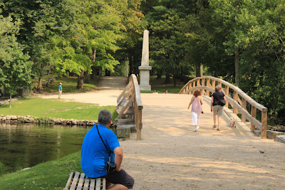 IMG 2396 - Seven Days in Concord: The Old North Bridge