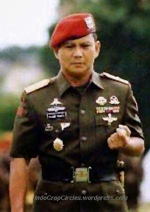 Prabowo Subianto photo