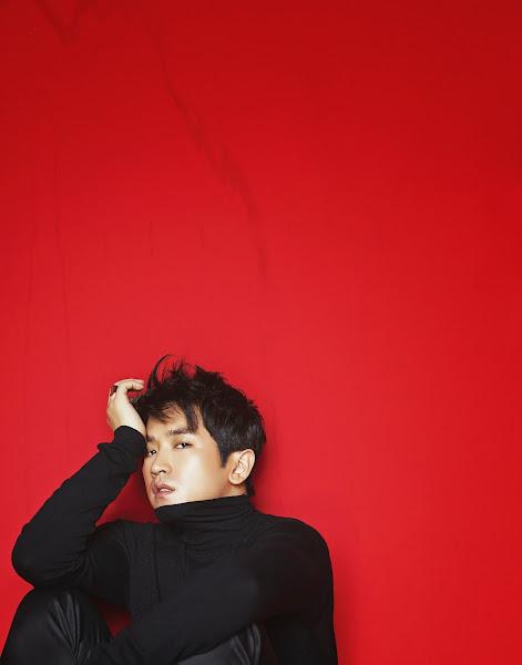 Shinhwa Minwoo 2015