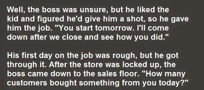 This Guy's Boss Yells At Him On His 1st Day. When He Responds, His Boss Is Shocked