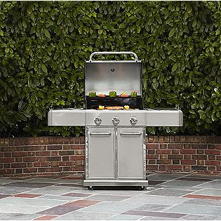 Kenmore Grill exclusive to Sears, #GrillingisHappiness