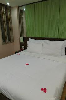 Rising Dragon Palace Hotel, Hanoi, Vietnam