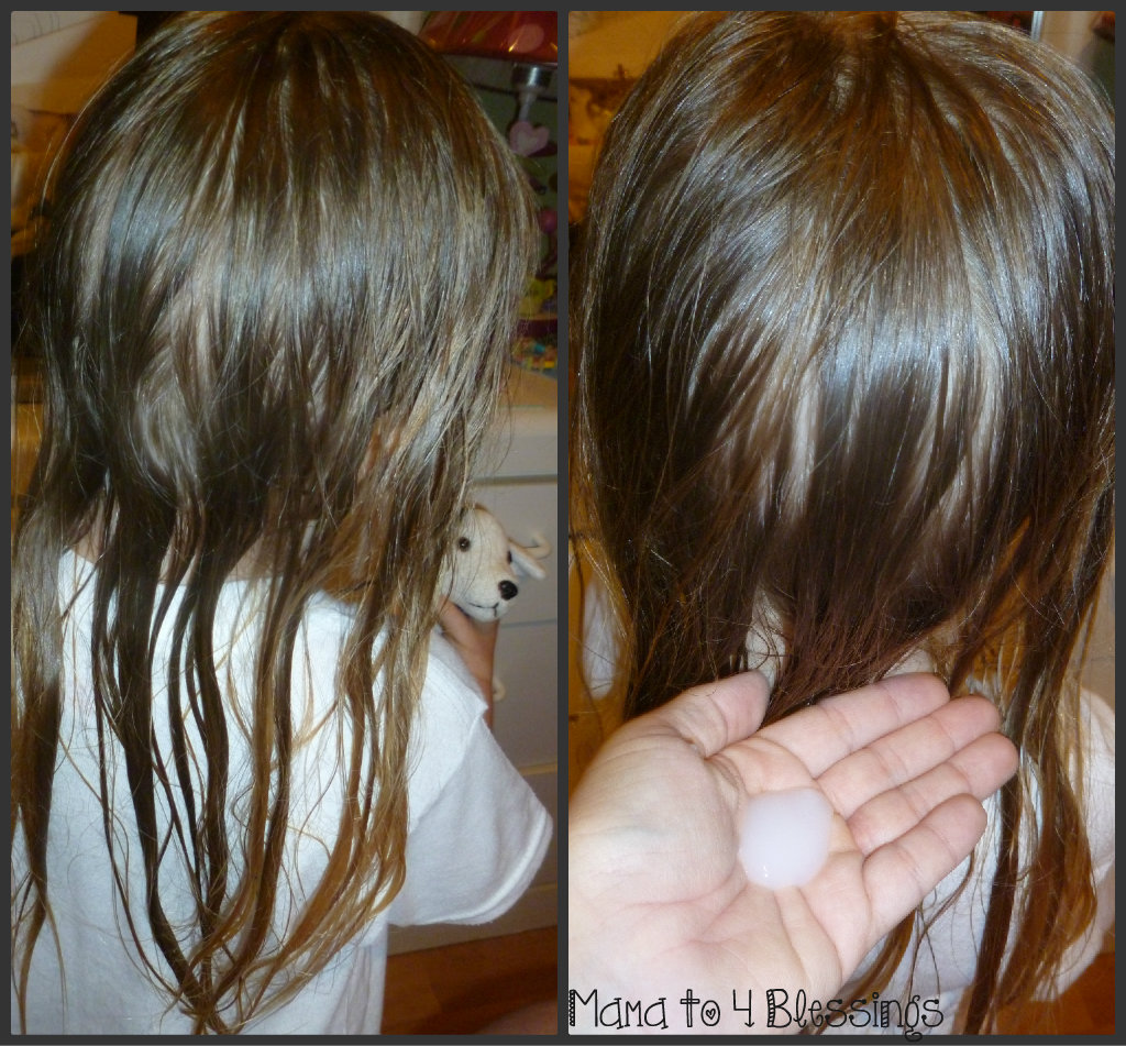 TIPS ON HOW TO CARE FOR GIRL39S LONG HAIR NO MORE TEARS Mama To