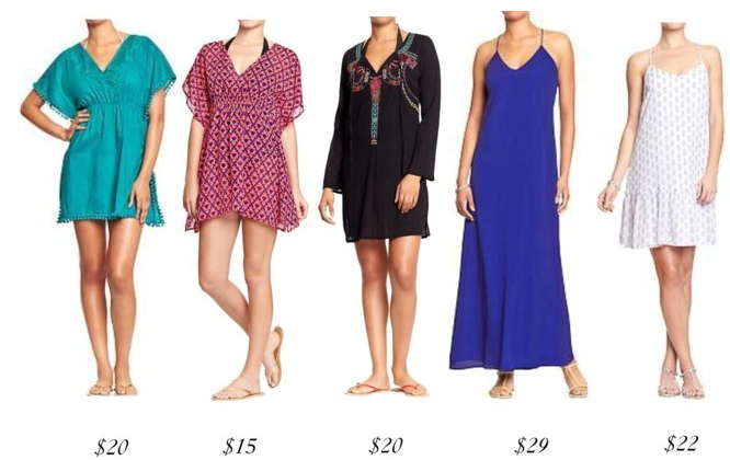 Old Navy Dresses on sale