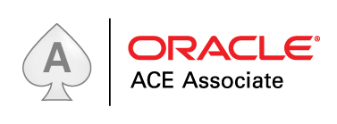 Oracle ACE Associate