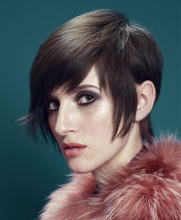 Corte De Pelo Para Delgadas - Cortes de pelo Elige el estilo según la forma de la cara