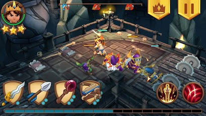 Royal Revolt APK Download