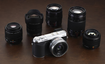 new camera, Panasonic Lumix GX7, DSLM camera, mirrorless camera, creative filters, effect filter, interchangeable lens, new mirrorless camera, new digital camera, DSLR camera, kamera kompak