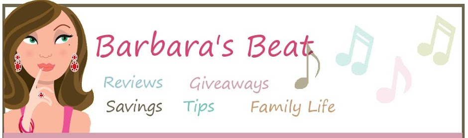 Barbara&#39;s Beat