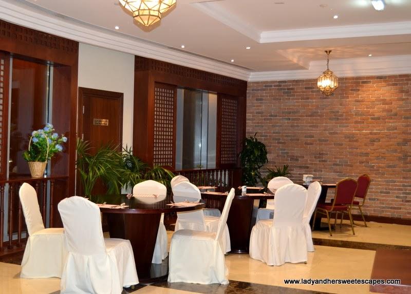 Intramuros Filipino Restaurant in Deira Dubai 2
