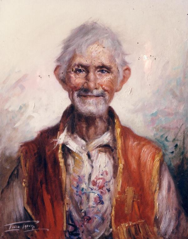 Lucio Tafuri