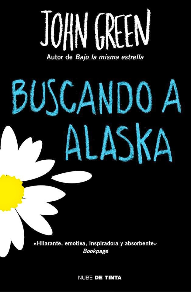 http://www.goodreads.com/book/show/15999454-buscando-a-alaska?from_search=true