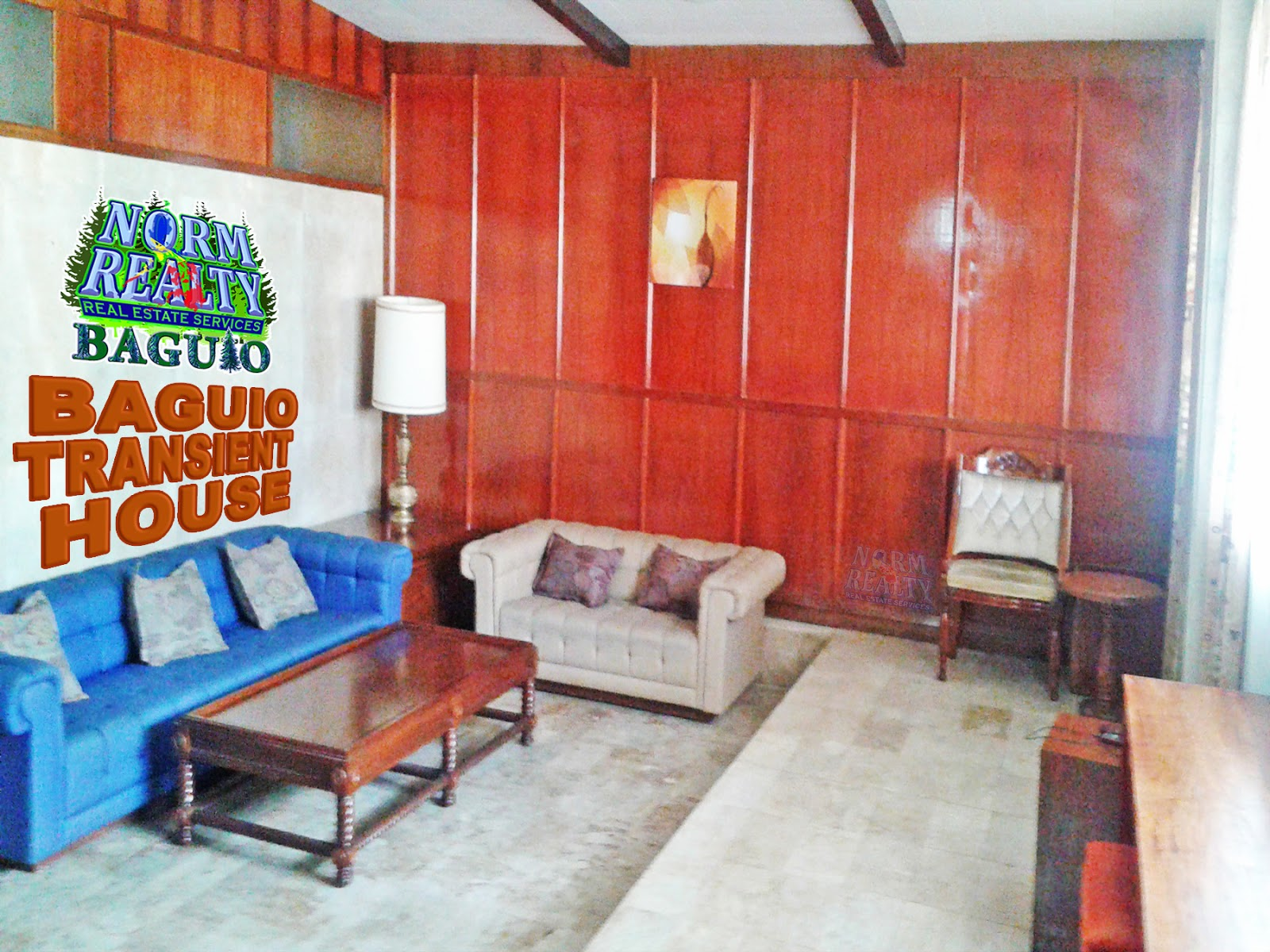 BAGUIO PROPERTIES by AshleyNormRealty Baguio House for