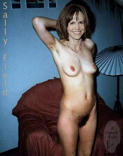 Field field naked nude sally sally