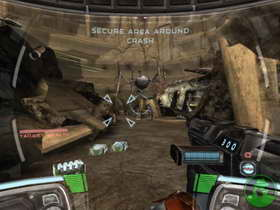 Download Star Wars Republic Comando PC Game