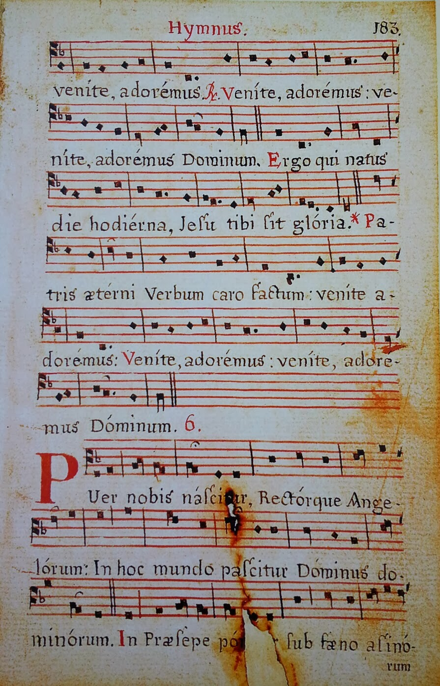 Supremacy and survival the english reformation king of angels or the most familiar translation of this hymn which was written by wade in 1750 is by frederick oakeley an oxford movement follower of blessed john henry m4hsunfo