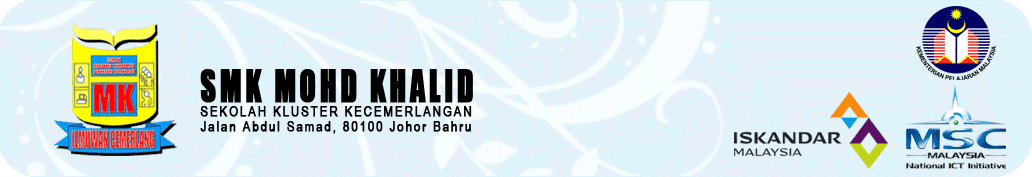 SMK Mohd Khalid
