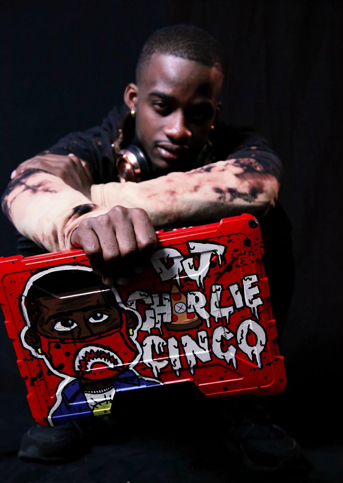 DJ Charlie Cinco