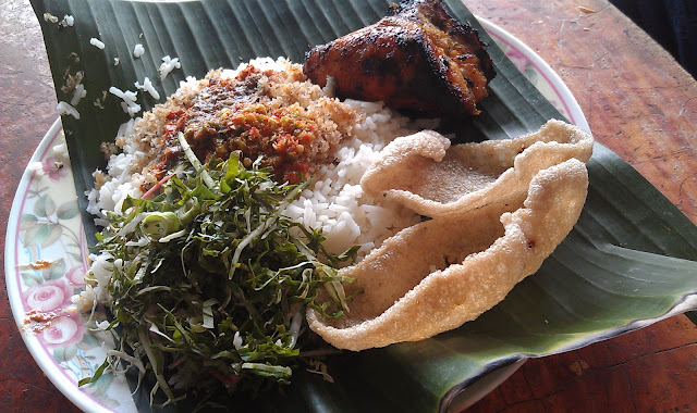 asparaguswhite.blogspot.com: Speed Bot Nasi Kerabu, Pengkalan Chepa