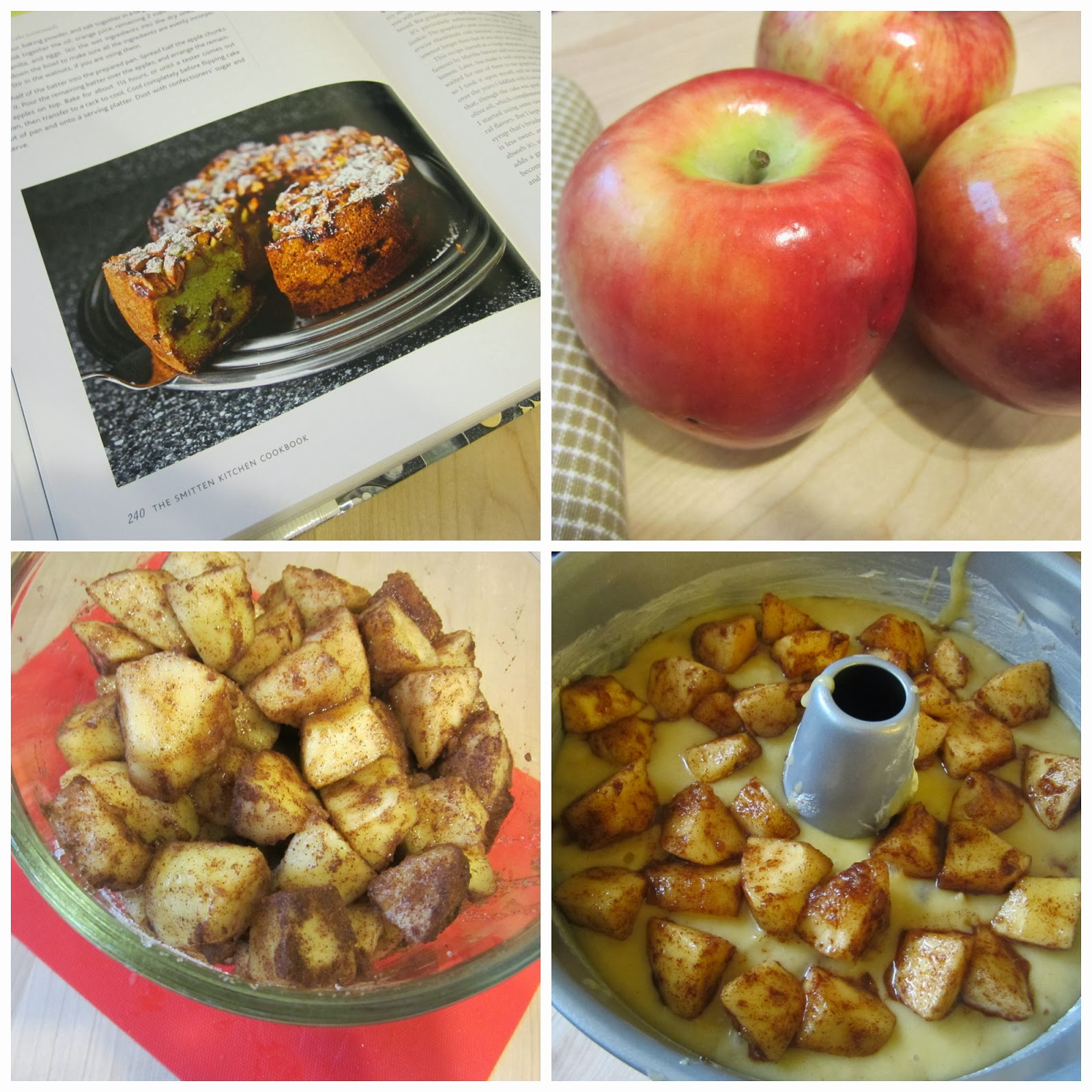 My Favorite Apple Cake Recipe From Smitten Kitchen | Frugal Family ...