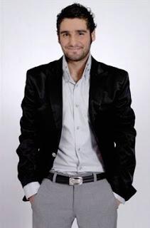 Gediz Çoroğlu singer