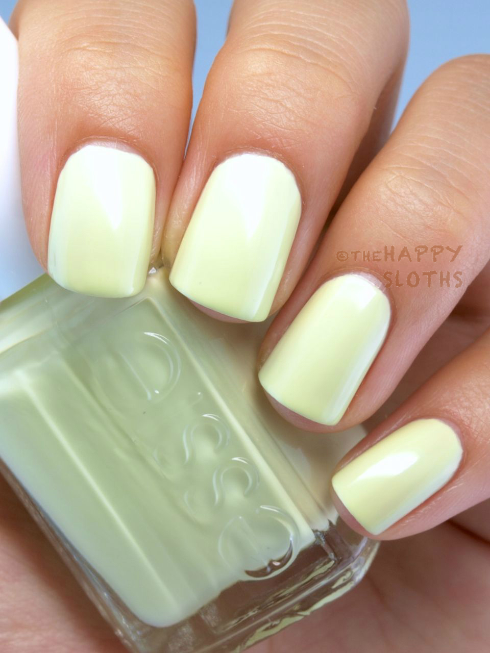 Essie Summer 2015 Collection: Review and Swatches | The Happy Sloths ...