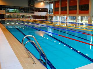 piscine hainaut helios charleroi
