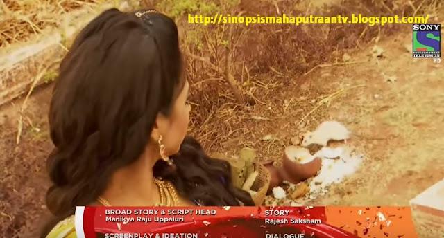 Sinopsis Mahaputra Episode 190