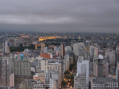Edificio Italia - Sao Paulo
