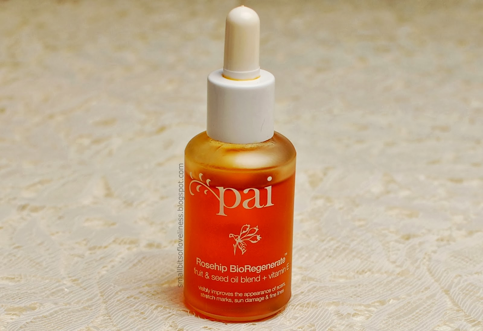 Pai Rosehip BioRegenerate Fruit & Seed Oil Blend