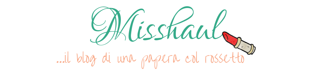 Misshaul | ecobio & lipsticks addicted