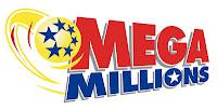 Mega Millions lottery lotto