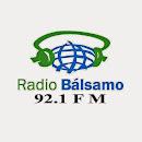 Radio Bálsamo socia de ARPAS