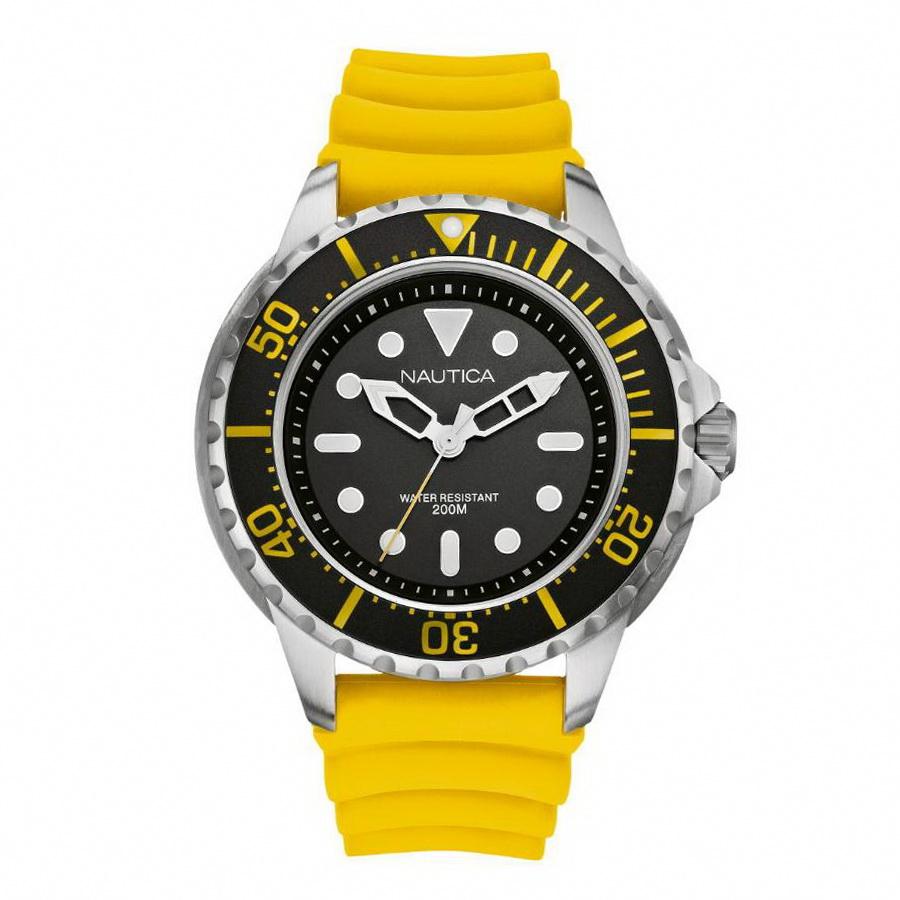 OceanicTime: Nautica NMX 650 DIVER