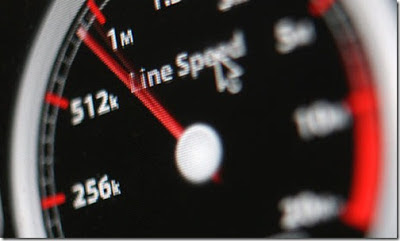 Speed up Internet using Command Prompt