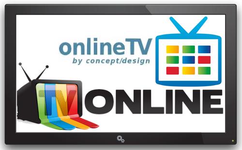 OnlineTV Portable
