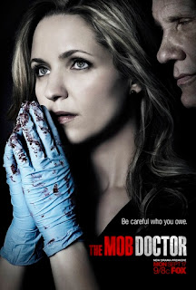 Download - The Mob Doctor S01E11 - HDTV + RMVB Legendado