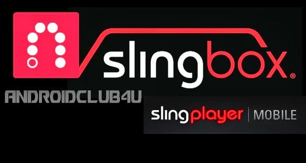 SlingPlayer for Phones v2.7.1 Apk Download