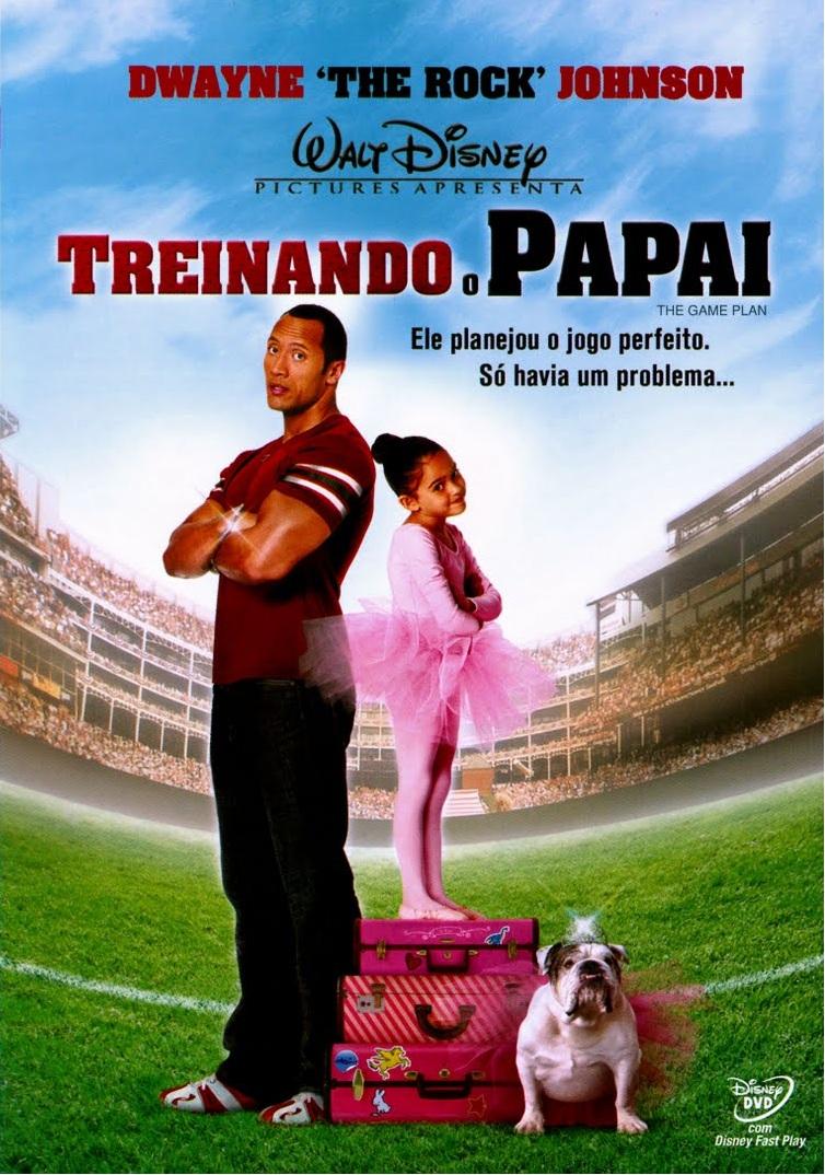 Treinando o Papai – Dublado (2007)