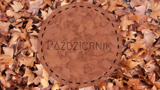 październik, jesień, liście