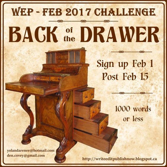 WEP Feb. 2017 Challenge