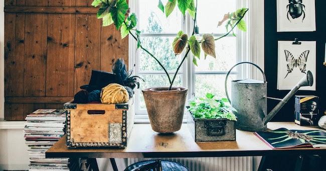 Atelier rue verte le blog su de la maison d 39 une for Atelier maison verte