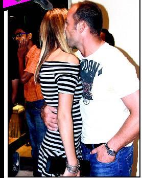 Jacques Kallis Girlfriend Jacques Kallis With Wi...