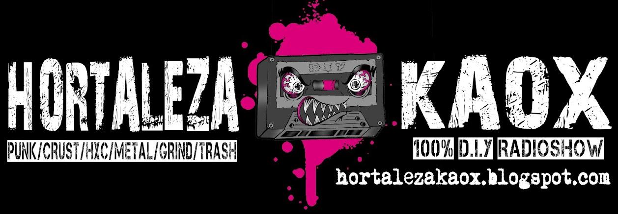 Hortaleza Kaox