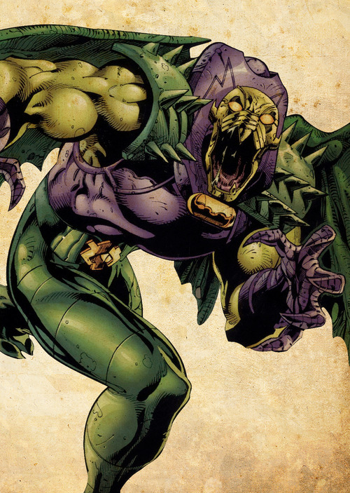 Annihilus (Marvel Comics) Character Review