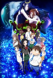 Watch Accel World: Infinite Burst Online Free 2016 Putlocker