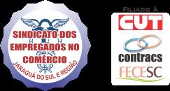 SINDICATO DOS EMPREGADOS NO COMÉRCIO DE JARAGUÁ DO SUL E REGIÃO