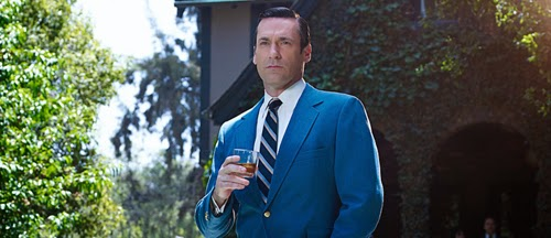 Mad Men Final Season New Images