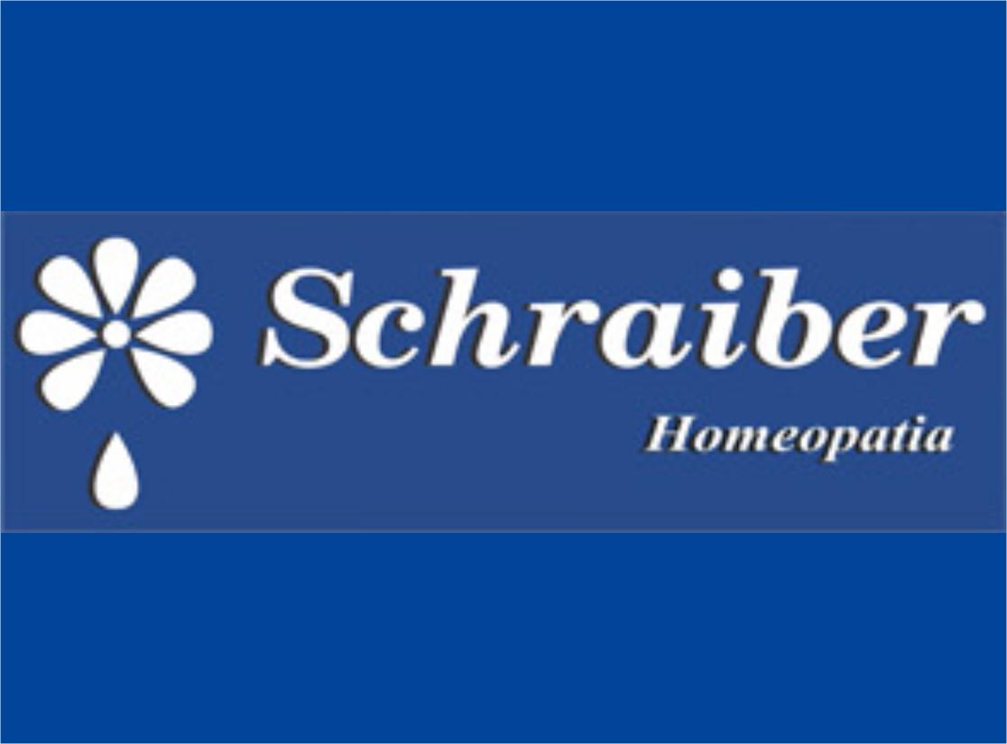 Schraiber Homeopatia