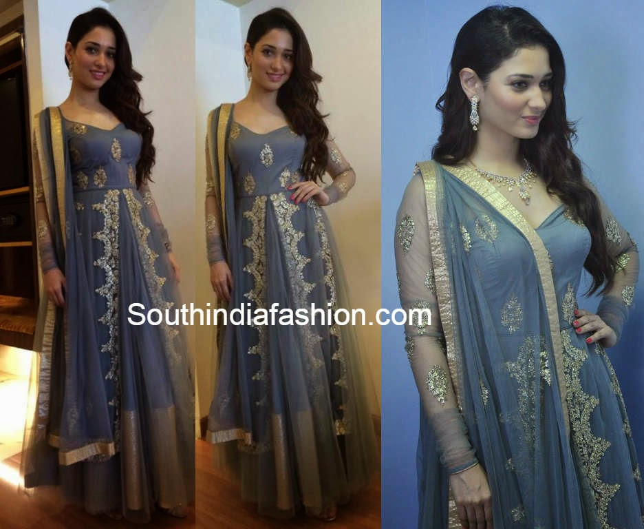 tamanna at vcare launch vijayawada